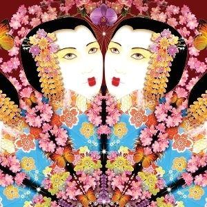 Zika Ascher A wearable piece of art silk scarfs inspired by Zika Ascher