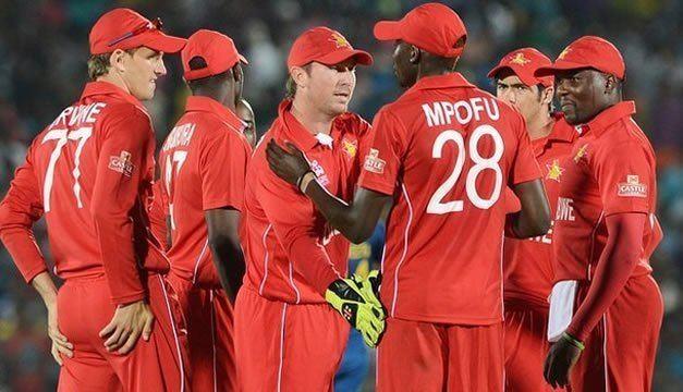 Zimbabwe national cricket team Breaking News Zimbabwe still 10th best ODI national cricket team