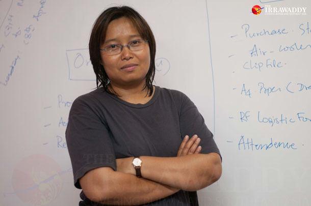 Zin Mar Aung Women Have Courage and Power That Is Kept Hidden39