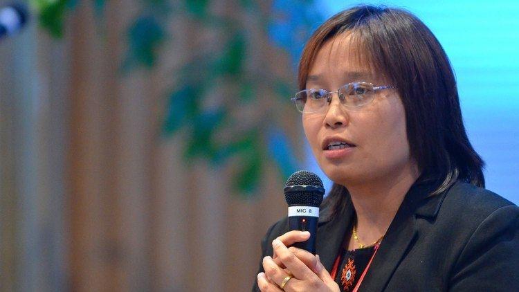 Zin Mar Aung Zin Mar Aung Burma 3913 YouTube