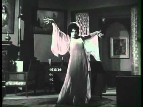 Zinda Laash Dracula in Pakistan Zinda Laash 1967 Trailer YouTube