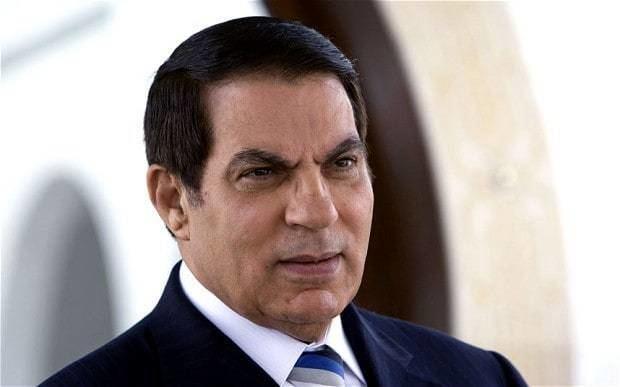 Zine El Abidine Ben Ali Zine el Abidine Ben Ali avoids death penalty in Tunisia