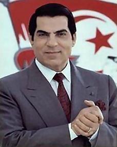 Zine El Abidine Ben Ali iciascomeoillbenali01jpg