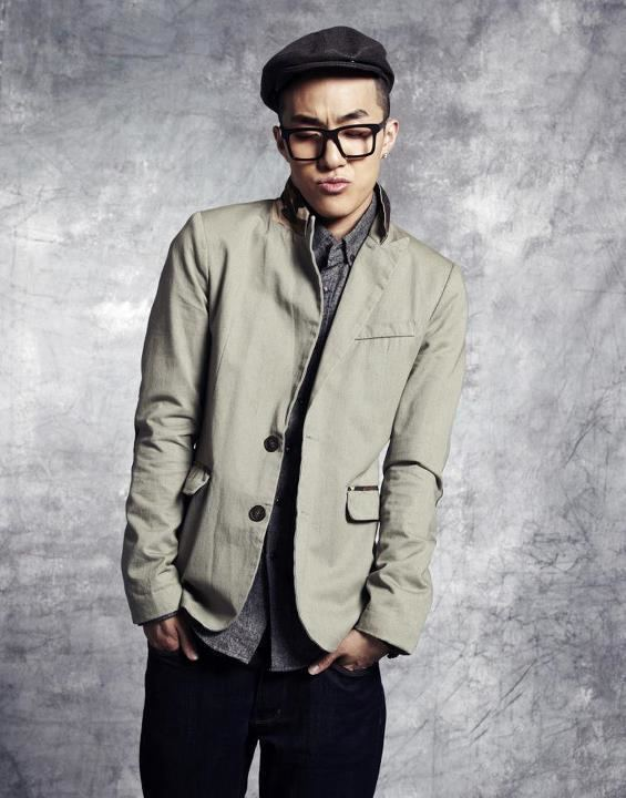 Zion.T The Skinny on Skinny Red Click on Zion T seoulbeats