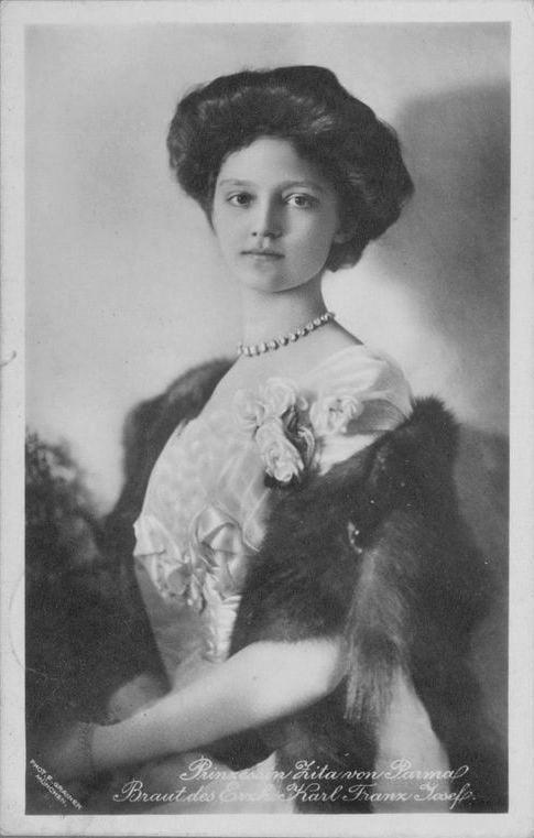 zita von habsburg