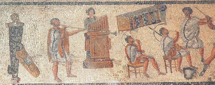 Zliten in the past, History of Zliten