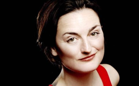 Zoe Lyons Zoe Lyons interview Comedy Time Out london