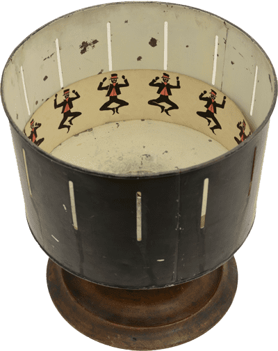 Zoetrope Zoetrope Museum of the History of Science Museum of the History