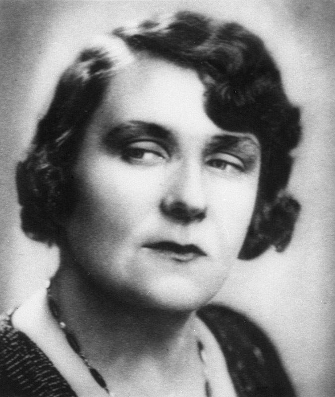 Zofia Nałkowska Zofia Nakowska Biography Artist Culturepl