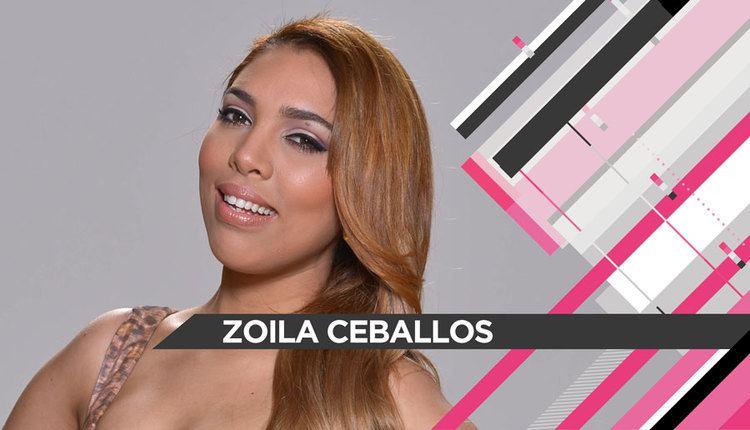 Zoila ceballos