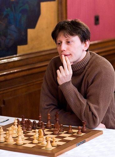 Zoltán Almási The chess games of Zoltan Almasi