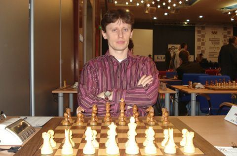 Zoltán Almási Almasi strikes twice at Capablanca Memorial Chessdom