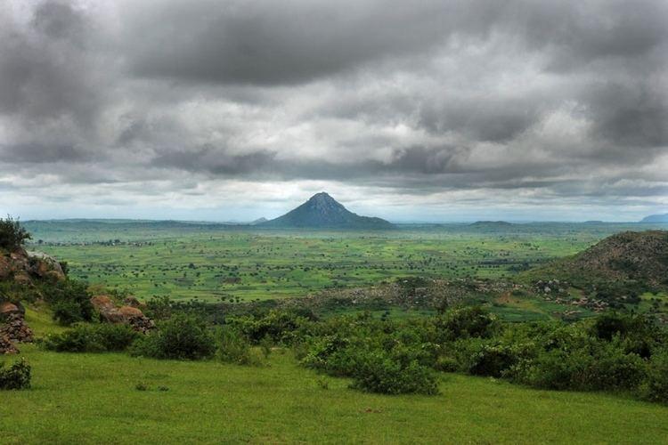 Zomba, Malawi Beautiful Landscapes of Zomba, Malawi
