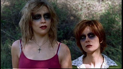 Zombie Nation (film) Review ZOMBIE NATION 2004 PopHorror