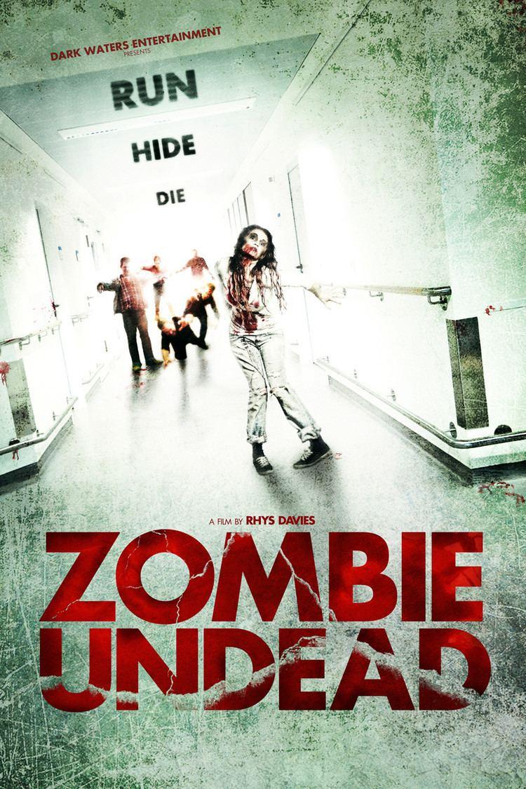 Zombie Undead wwwgstaticcomtvthumbdvdboxart8576905p857690