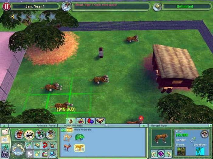 zoo tycoon 2 download full