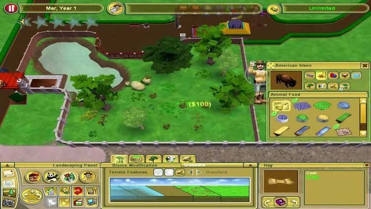 Zoo Tycoon 2 - Alchetron, The Free Social Encyclopedia