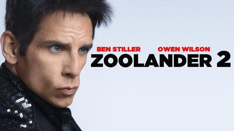 Zoolander 2 Zoolander 2 Official Trailer YouTube