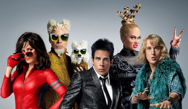 Zoolander 2 Final Zoolander 2 Trailer Wants You to Relax