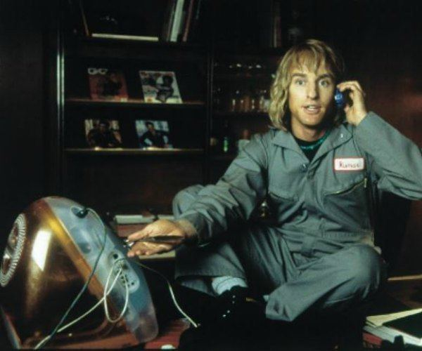 Zoolander movie scenes The 15 Most Hilariously Outdated Computer Scenes in Movies Zoolander 2001