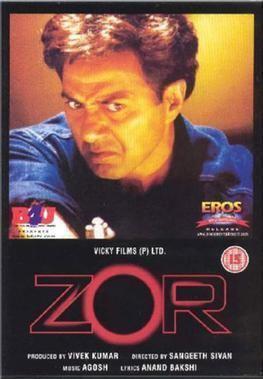 Zor (film) httpsuploadwikimediaorgwikipediaen119Zor
