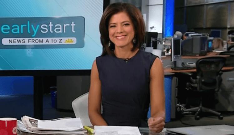 Zoraida Sambolin Zoraida Sambolin rejoins NBC 5 as morning anchor