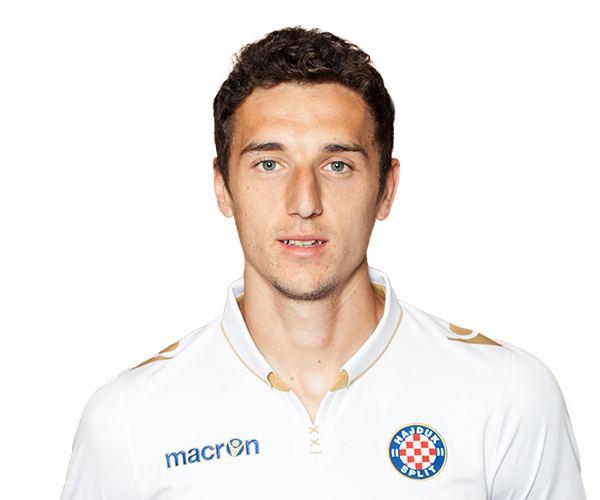 Zoran Nižić Zoran Nii HNK Hajduk Split