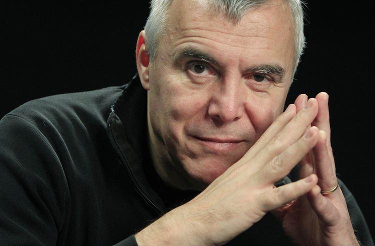 Zoran Predin Minute za kulturo Zoran Predin o novem albumu