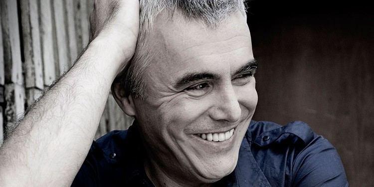 Zoran Predin 20 years of BritishSlovene Society Preeren Dinner on 8