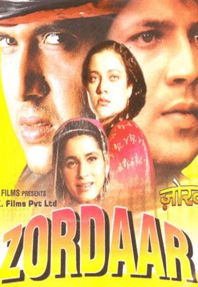 Zordaar Zordaar 1996 Full Movie Watch Online Free Hindilinks4uto