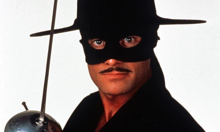 Italian Movie Segno Di Zorro Download Free