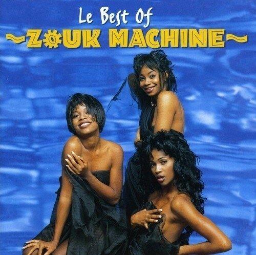 Zouk Machine Zouk Machine Biography Albums Streaming Links AllMusic