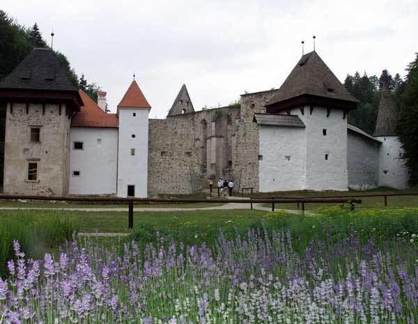 Zrece Tourist places in Zrece