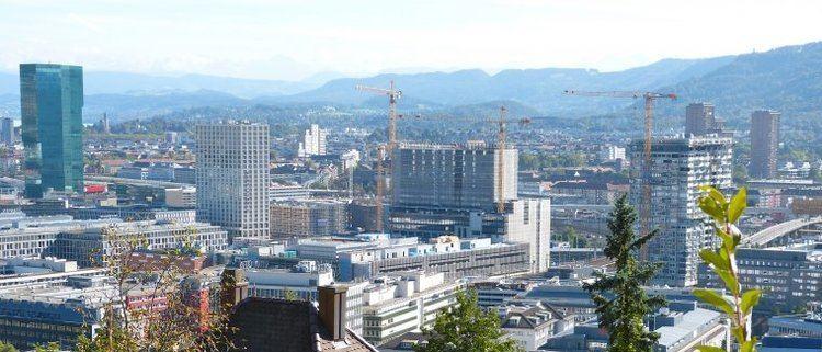 Zürich West Artikel Wem gehrt ZrichWest auf westnetzch