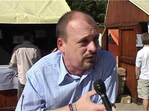 Zsolt Tiffán Villnyi Vrsbor Fesztivl 2011 Tiffn Zsolt YouTube