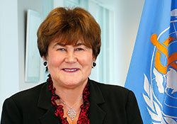 Zsuzsanna Jakab WHOEurope Regional Director Biography