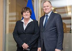 Zsuzsanna Jakab WHOEurope Media centre Joint statement by Dr Zsuzsanna Jakab