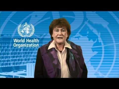 Zsuzsanna Jakab Zsuzsanna Jakab WHO Regional Director for Europe EURO Immunization
