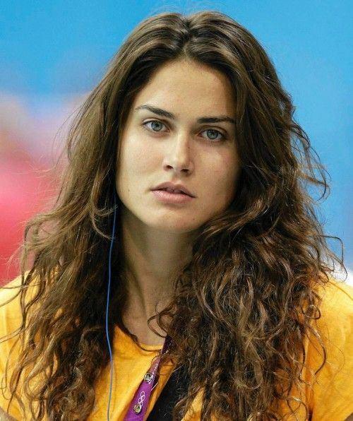 Zsuzsanna Jakabos Zsuzsanna Jakabos on Pinterest Swimmers Caught Cheating