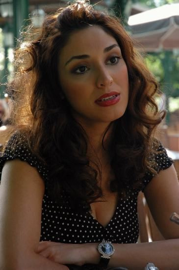 Zuhal Topal Zuhal Topal an actress from Turkey
