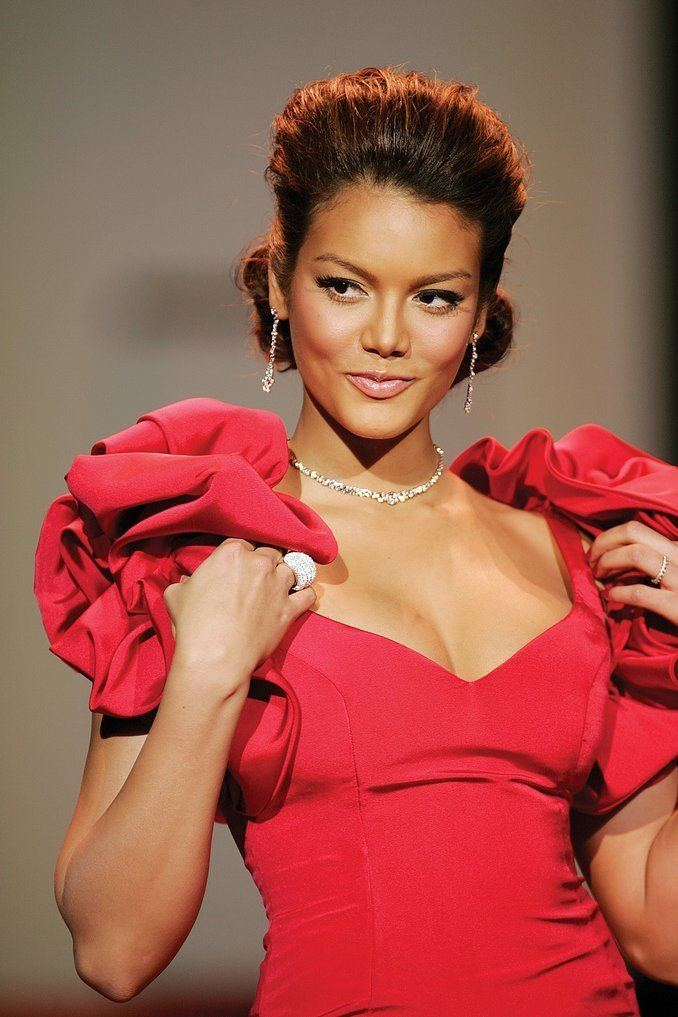 Zuleyka Rivera - Alchetron, The Free Social Encyclopedia