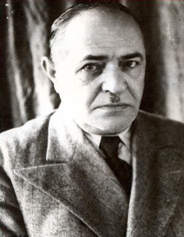 Zulfugar Hajibeyov