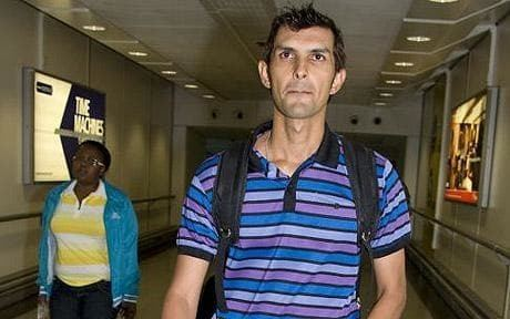 Zulqarnain Haider (Cricketer) playing cricket