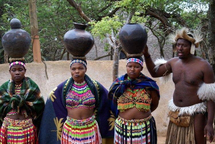 Zulu people Shakaland Zulu people South Africa 2 YouTube