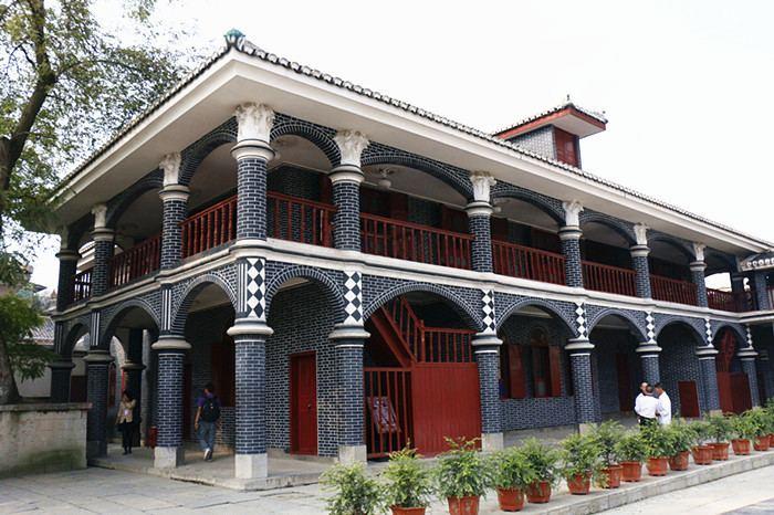 Zunyi in the past, History of Zunyi