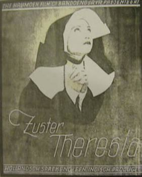 Zuster Theresia movie poster