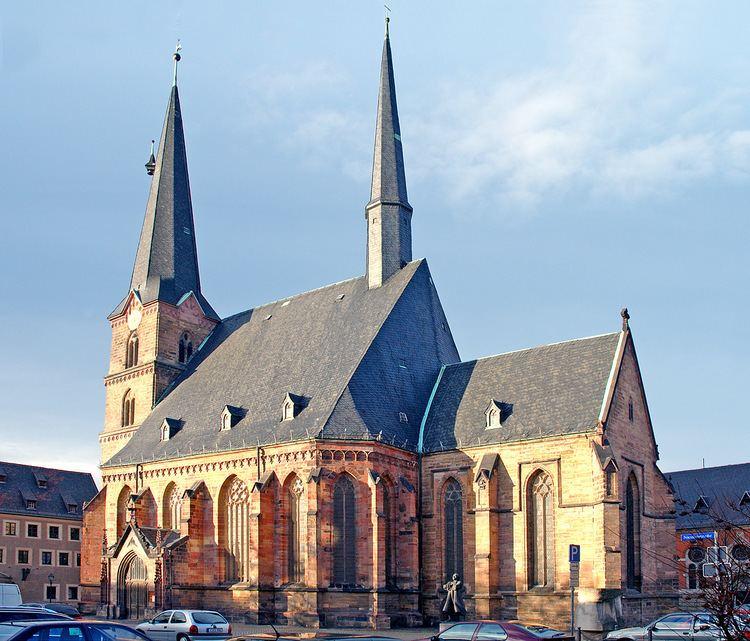 Zwickau in the past, History of Zwickau