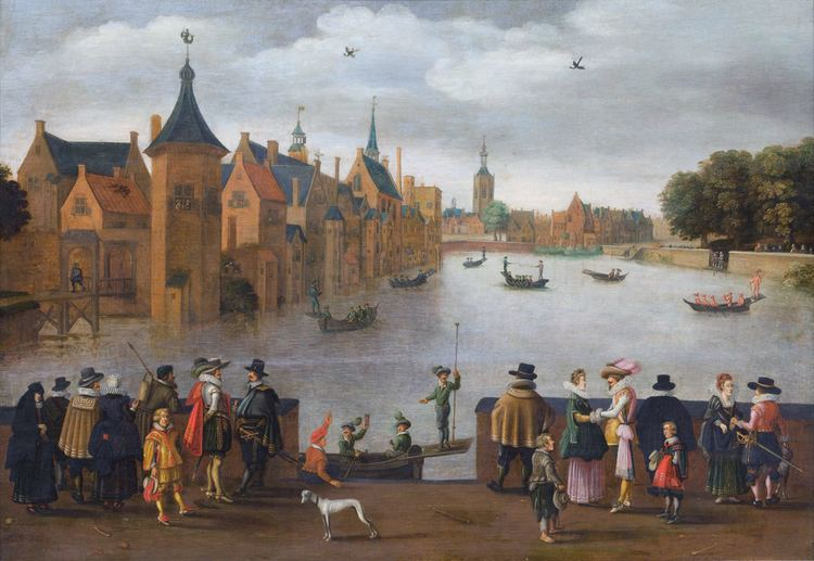 Zwolle in the past, History of Zwolle