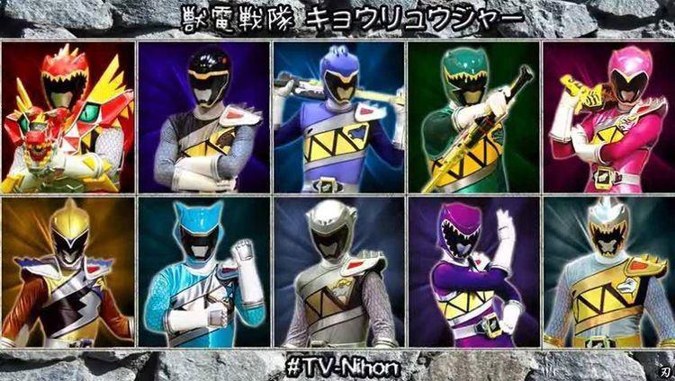 Zyuden Sentai Kyoryuger Zyuden Sentai Kyoryuger Brave 47 Watch or Download downvidsnet