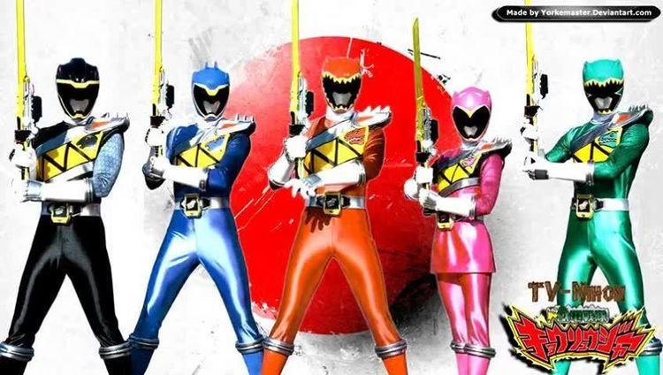 Zyuden Sentai Kyoryuger Zyuden Sentai Kyoryuger Brave 2 Watch or Download downvidsnet